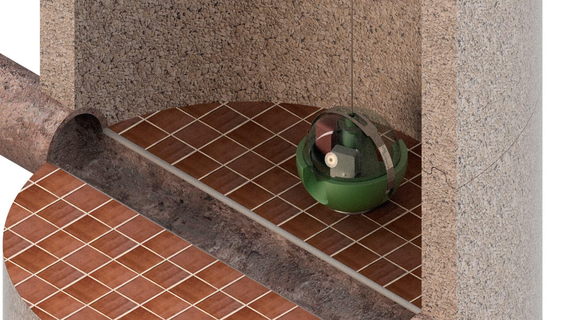 Rattenbekämpfungs-Set gegen Schadnager