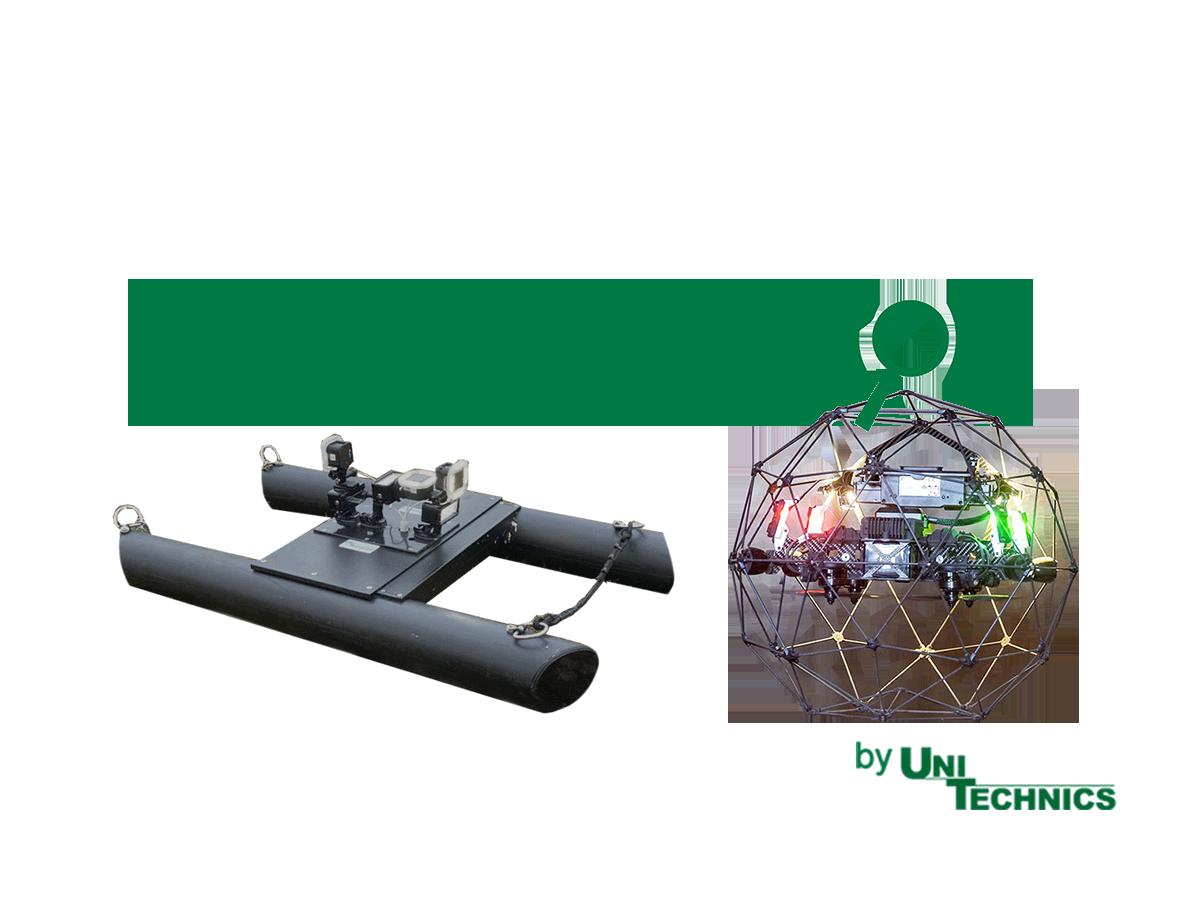 UNI-INSPECTOR:  Zustandserfassung