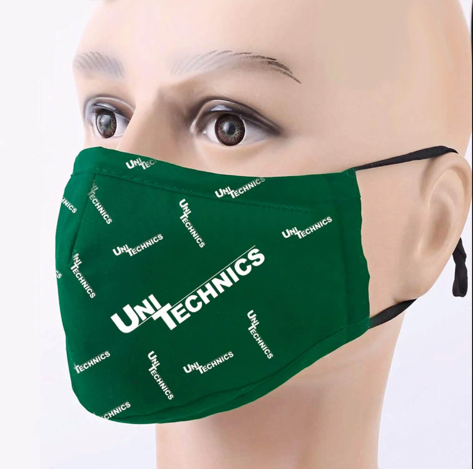 Mund-Nase Maske UNI-Protector