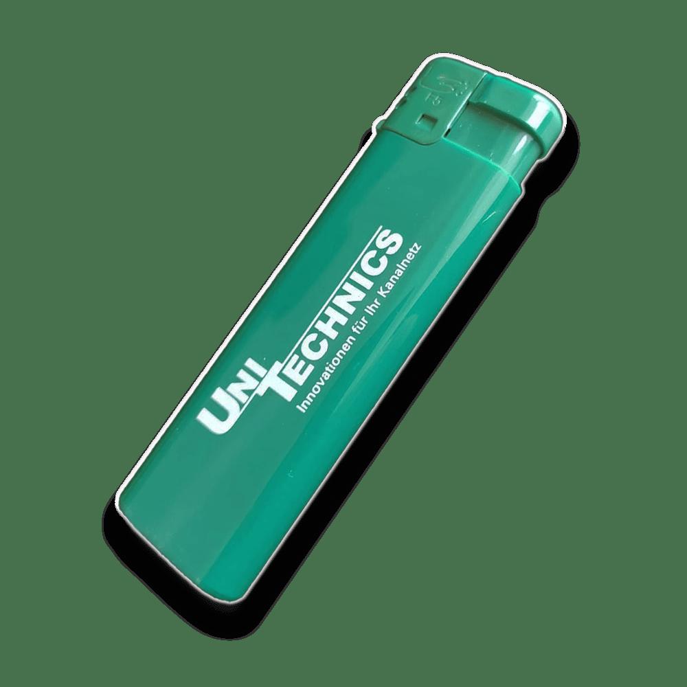 UNITECHNICS Elektronik-Feuerzeug