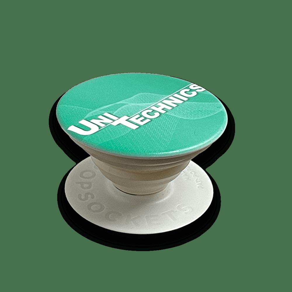 UNITECHNICS PopSockets -  ausziehbarer Sockel und Griff für Smartphones and Tablets
