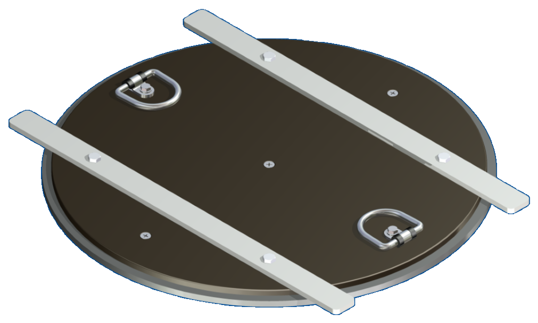 Havarieverschluss-System HVS-R